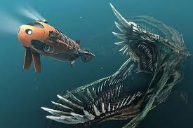 Subnautica Wallpaper Download Free Stunning High Resolution
