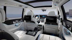 Interior dimensions passenger capacity 4 (5 optional). The 2021 Mercedes Maybach Gls Suv Is Coming This Year Mercedes Benz Of Caldwell Blog