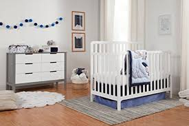 baby modern furniture. contemporary baby antitip double dresser  modern baby furniture by davinci on