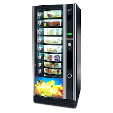 Rotating Vending Machine Best Snack Vending Derbyshire Food Machine Drink Starfood