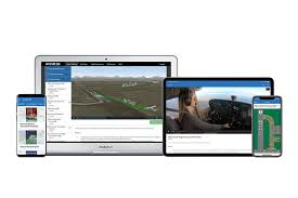 Sporty S Chart Subscription Sportys Releases 2020 Learn To Fly Course Flying
