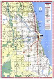 chicago city limits map  map of chicago city limits (united