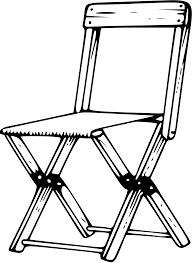 beautiful pictures of chairs clipart black and white best home banner transpa
