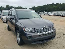 2016 jeep p la