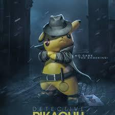 Pokemon Images: Pokemon Detective Pikachu Pelicula Completa En Espanol  Latino Por Mega