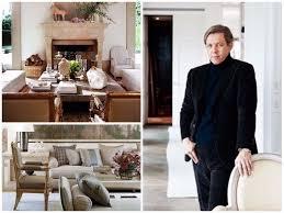 For The Obamasu0027 Former White House Designer, Bigger Isnu0027t Always Better    Mansion Global