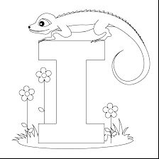 Alphabet Coloring Printables Free Animal Alphabet Coloring Pages