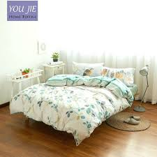 bird comforter set queen home design ideas full