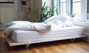 diy platform bed. Easy DIY Platform Bed You Must Make Diy I