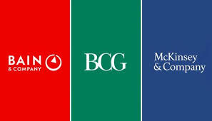 Boston Consulting Group Bain Boston Consulting Group And Mckinsey Add Senior Advisors In France