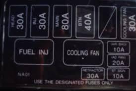 wstrohm 1990 mazda miata mx 5 specs, photos, modification info at 1991 Mazda Miata Fuse Box Diagram wstrohm 1990 mazda miata mx 5 2101390020_large 1991 miata fuse box location