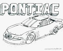 Coloring Pages Printable Car Pictures Cars Coloriage Beau Coloring