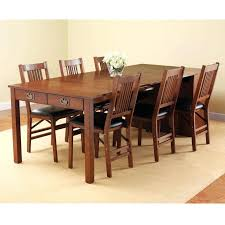 6 person kitchen table and chairs seater dining intended for inspirations 3