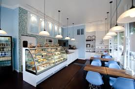 Others , 7 Outstanding Bakery Interior Design Ideas : Interior Design Ideas