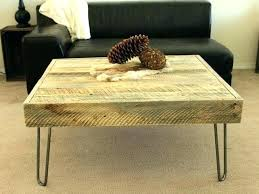 distressed square coffee table reclaimed wood square e table interesting distressed with parsons top elm metal distressed square coffee table