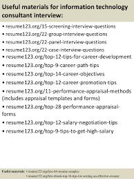 Director Of Information Technology Resume Sample Sample Resume