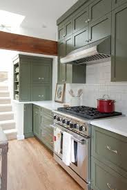 gray green paint for cabinets. a fresh paint color we love for the kitchen (so, no, it\u0027s not gray green cabinets r