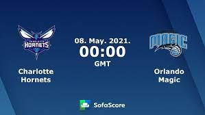Charlotte Hornets Orlando Magic Live ...