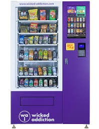 Vending Machines Suppliers Hong Kong Stunning Health Addiction Your Professional Vending Machine Operator For Asia