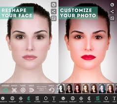 makeup photo editor android apps on google play source modiface photo editor