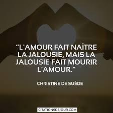 Citation De Jalousie Des Gens Infos Et Ressources