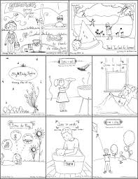 Small Picture 9 Summer Coloring Pages Free Word PDF Document Download Free