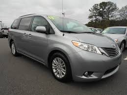 2013 Toyota Sienna - 71086 | Auto Star | Used Cars For Sale ...