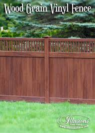vinyl fence styles. Fine Vinyl Rosewood Fence Archives Illusions Vinyl Styles  Picket Designs For