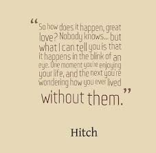 Hitch Quotes Pics