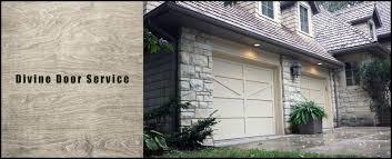 omaha garage door repairDivine Door Service is a Garage Door Company in Omaha NE
