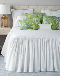 28 l king hampton bedspread
