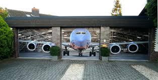 full image for garage door graphics uk