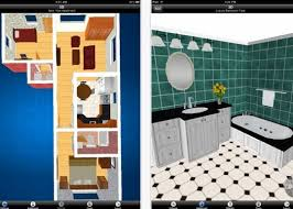Tablet Apps For The Interior Designer In You - Home interior app