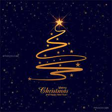 Christmas tree cards ...