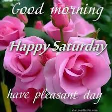Pleasant Good Morning Quotes Best Of Good Morning Happy Saturday Have A Pleasant Day Pictures Photos