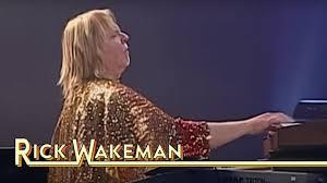 <b>Rick Wakeman</b> - Made In Cuba (Full Concert) - YouTube