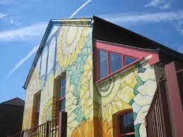 Bring Blessing Summer Sunflower House Throughout Sunflower House Sunflower House
