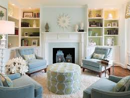 modern traditional living rooms. Modren Rooms Blue And Green Transitional Living Room And Modern Traditional Rooms I