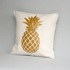 cute pineapple tumblr. metallic gold pillow cover pineapple by cut4you cute tumblr