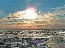 Моря Северного Ледовитого океана России География Реферат  Рис 224 Северный Ледовитый океан