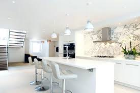 All White Kitchen Designs New Inspiration Ideas