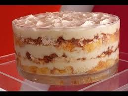 Tropic trifle, Taart maken , taart recepten