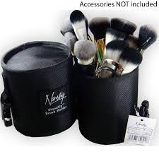 nanshy standup makeup brush holder