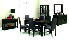 full size of black dining table with 6 chairs round and 2 furniture dark wood extending