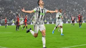 VIDEO - Juventus-Genoa 2-1, Serie A: gol e highlights della ...
