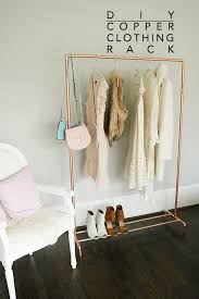 Cloth Stand For Bedroom Creative Decoration