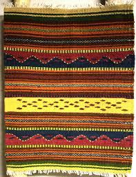 edge zapotec rug philarosa weaving weaver enrique ruiz 9 x 12