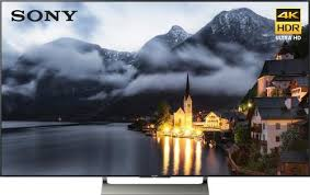 sony 4k tv. sony 55\ 4k tv d