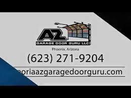 garage door guruPhoenix Arizona Garage Door Repairs  AZ Garage Door Guru Call Now