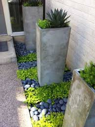 Small Picture Best 25 Modern landscaping ideas on Pinterest Modern landscape